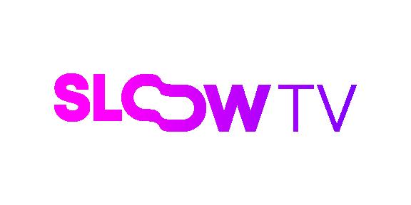 Pluto TV Slow TV