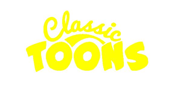 Pluto TV Classic Toons TV