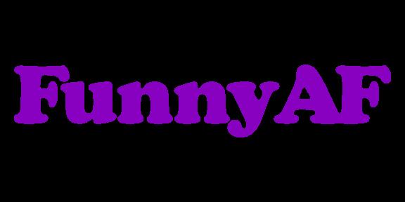 Pluto TV Funny AF