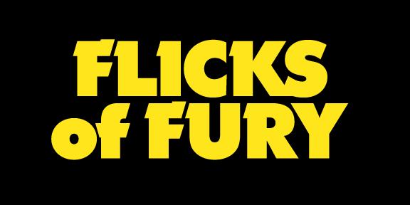 Pluto TV Flicks of Fury