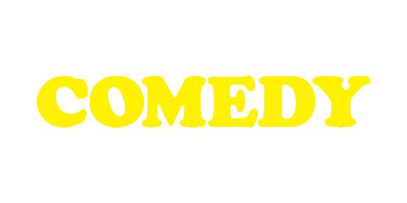Pluto TV Comedy
