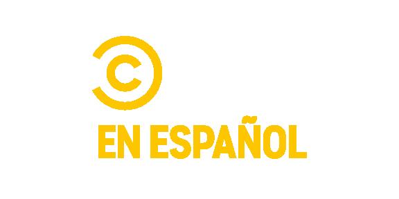 Pluto TV Comedy Central Latino