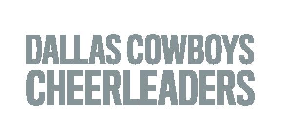 Pluto TV Dallas Cowboys Cheerleaders
