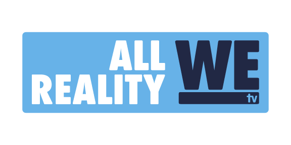 Pluto TV All Reality by WE tv
