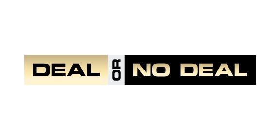 Pluto TV Deal or No Deal