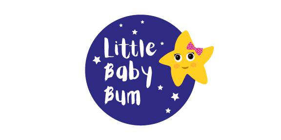 Pluto TV Little Baby Bum