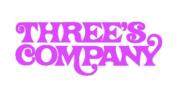 Pluto TV Three's Company