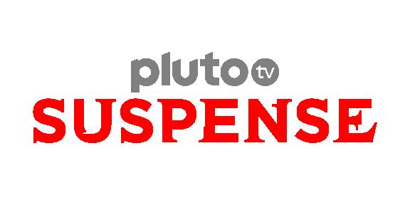 Pluto TV Suspense