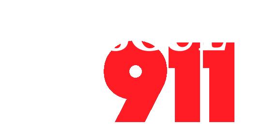 Pluto TV Rescue 911