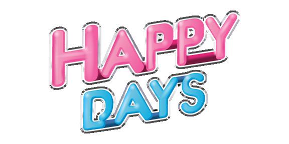 Pluto TV Happy Days