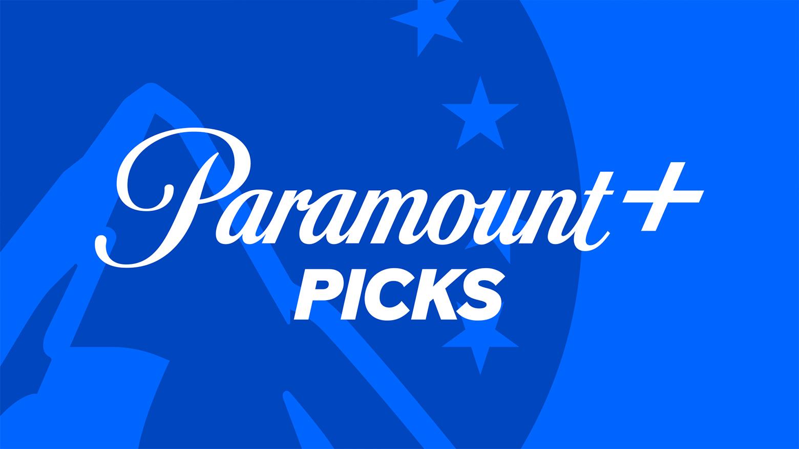 Pluto TV Paramount+ Picks