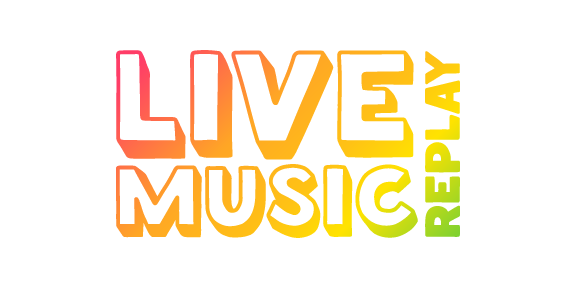 Live Music Replay