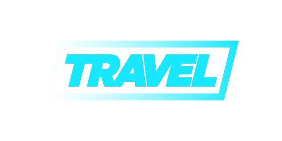 Pluto TV Travel
