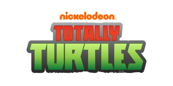 TOTALLY TURTLES