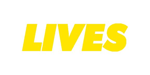 Pluto TV Lives