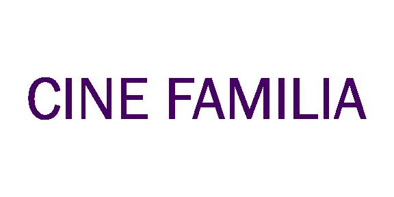 Pluto TV Cine Familia