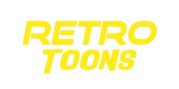 Pluto TV Retro Toons