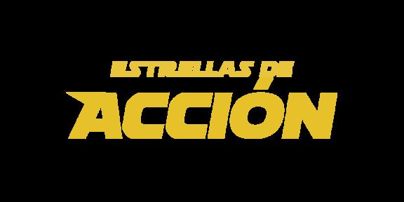 Estrellas de Acción