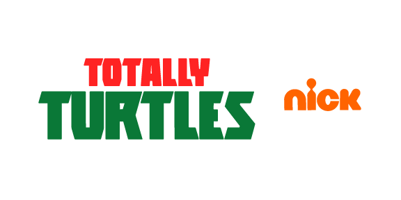 Totally Turtles (OV)
