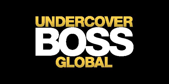 Undercover Boss Global