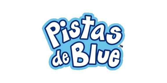 Pistas de Blue