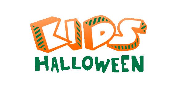Pluto TV Kids Halloween