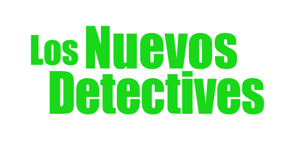 Los nuevos detectives
