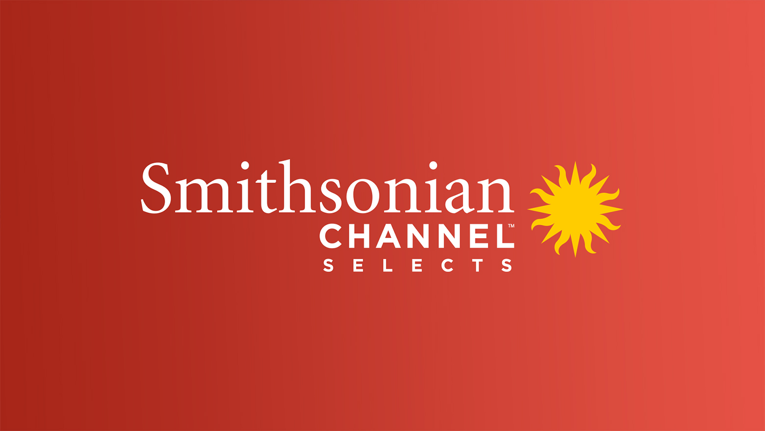 Pluto TV Smithsonian Channel Selects