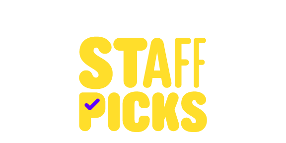 Pluto TV Staff Picks