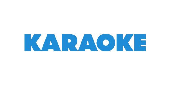 Karaoke por Stingray