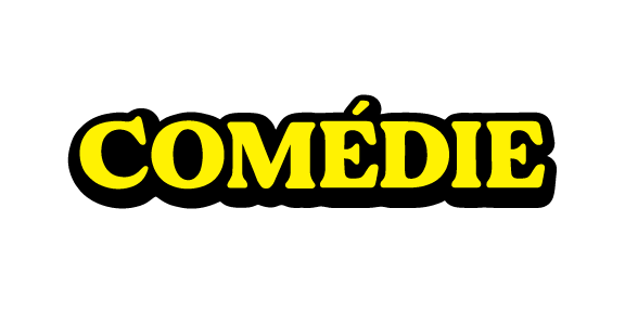 Pluto TV Comédie