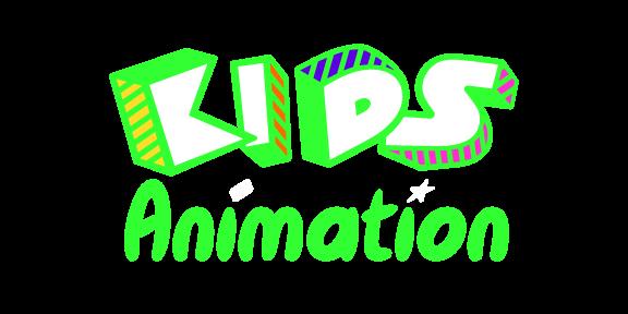 Pluto TV Kids Animation