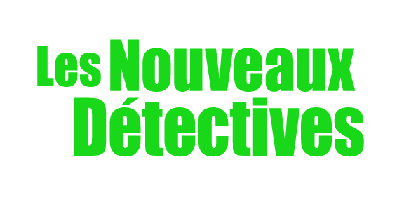 Les Nouveaux Detectives