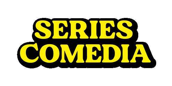 Pluto TV Series Comedia