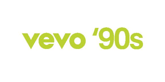 Vevo '90s