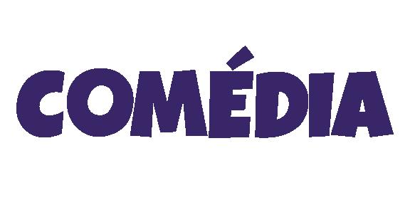 Pluto TV Comédia