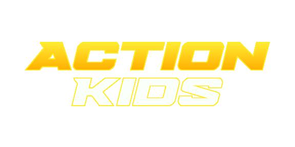 Pluto TV Action Kids