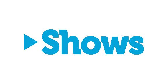 Pluto TV Shows por Stingray