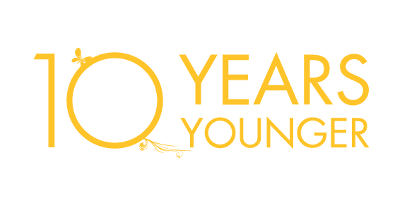 10 Years Younger