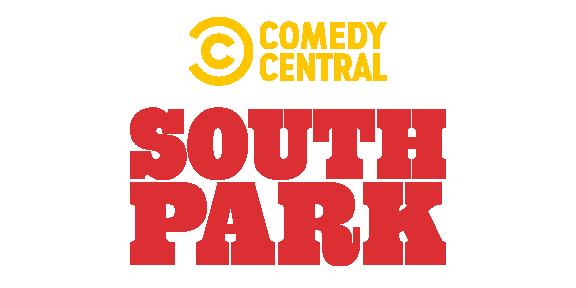 Comedy Central South Park