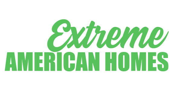 Extreme American Homes