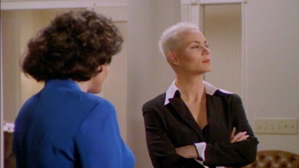 Women of the House Season 1 Episode 11