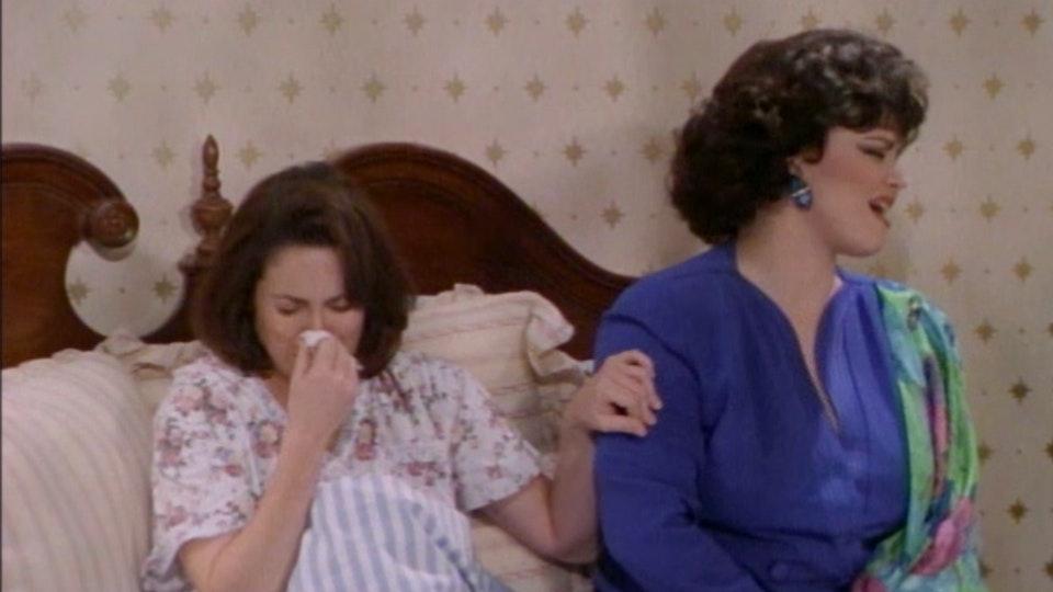 Women of the House Season 1 Episode 12