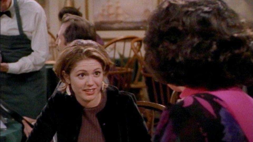 Women of the House Season 1 Episode 8